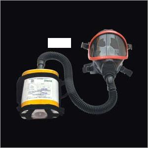 罐防毒面具