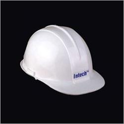 Polyethylene Safety Helmet