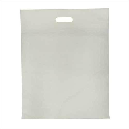 PP D Cut Non Woven Bag