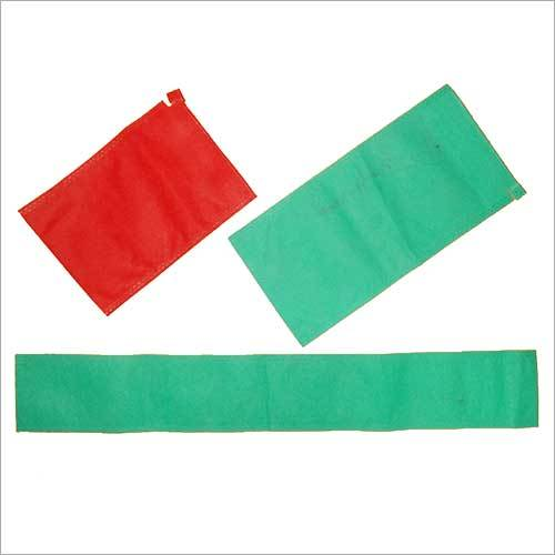 Colored Non Woven Pouches