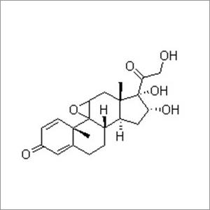 9,11β-Epoxide Triamcinolone (5TR)