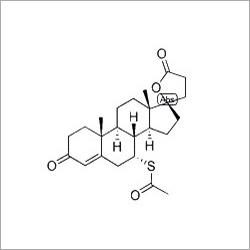 Spironolactone Chemical