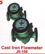 cast iron flowmeter