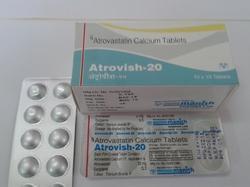 HYPOLIPIDAEMIC DRUGS
