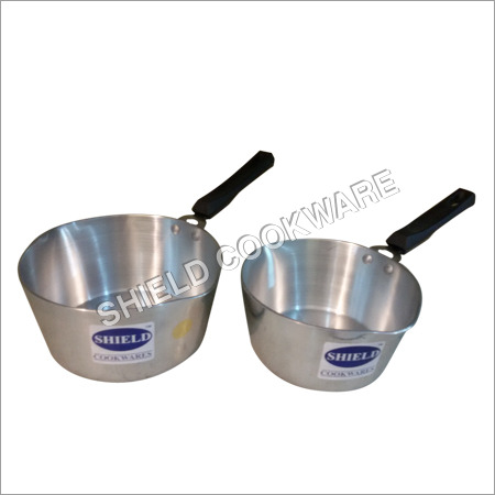 Shield Brand Aluminium Cookware