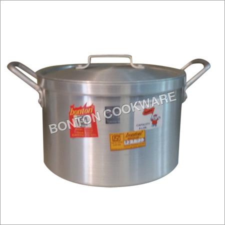 Aluminum Casserole Sauce Pot