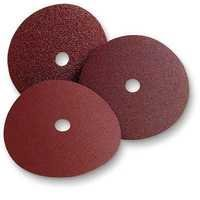 Resin Bonded Fiber Disc