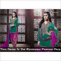 Heavy Patiala Dress