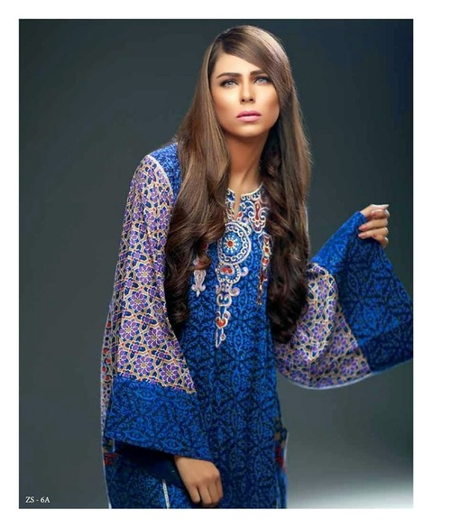 Beautiful Pakistani Kurti