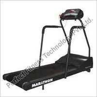 Inclined Marathon Treadmill