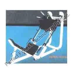 Leg Press 45 Hack Squat