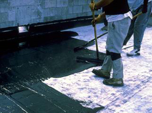 Elastomeric Waterproofing Membranes