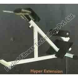 Hyperextension Bench