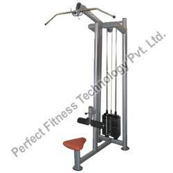 Oval Tube Gym Equipments