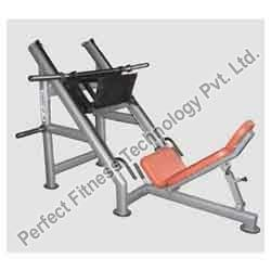45 Degree Angled Leg Press Hack Squat