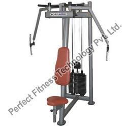 Pectoral Fly Machine