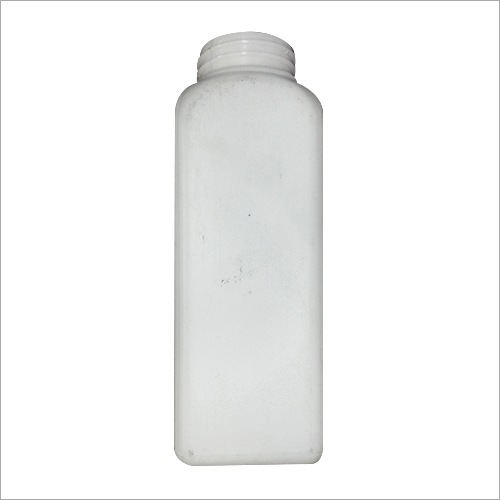 HDPE Toner Bottle