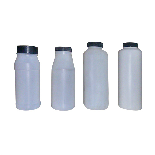 Durable Tonner Plastic Bottle