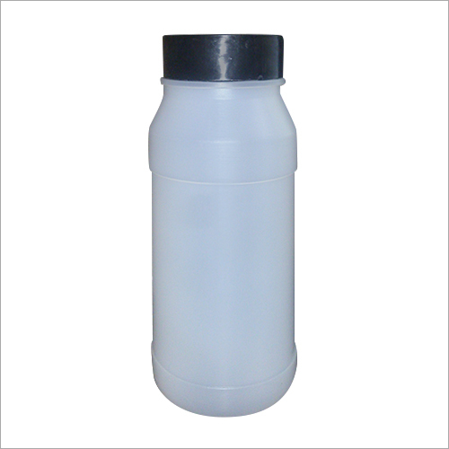 Plastic Round Bottle