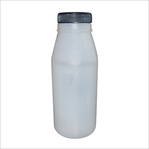 Custom Tonner Plastic Bottle