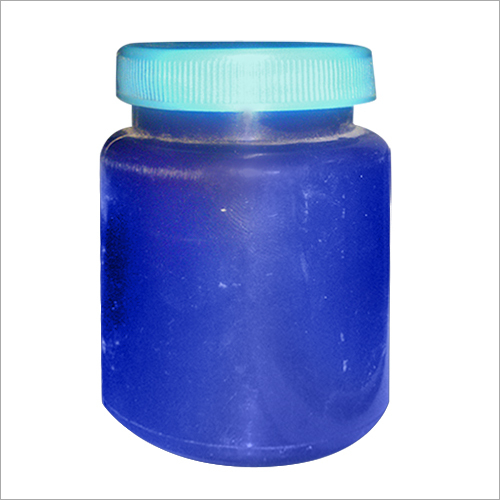 Plastic Vicks Jar