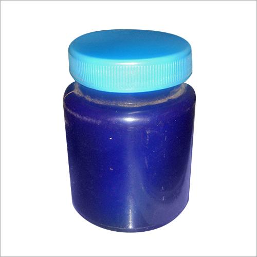 Plastic Round Balm Jar