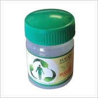 Plastic Balm Containers
