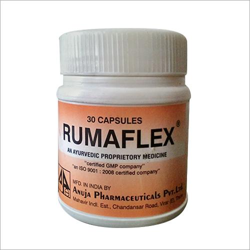 Pharmaceutical Capsules Bottle