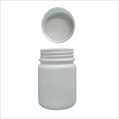 Round Plastic Pharmaceutical Containers