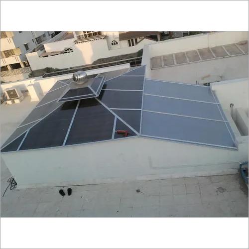 Aluminum Roof Ventilator