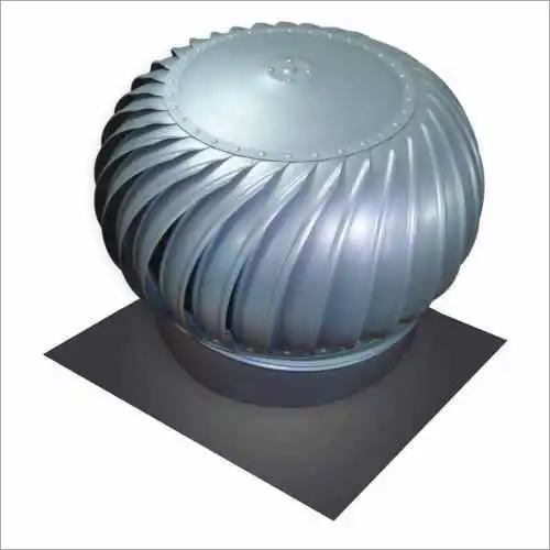 Fluorine Carbon Aluminum Ventilator