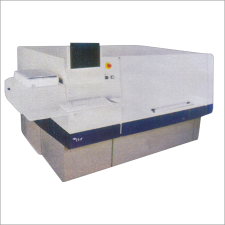 CTCP Machine