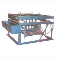 Plate Graining Machine