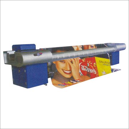 Flex Printing Machine