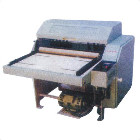 Cold Laminator Machine