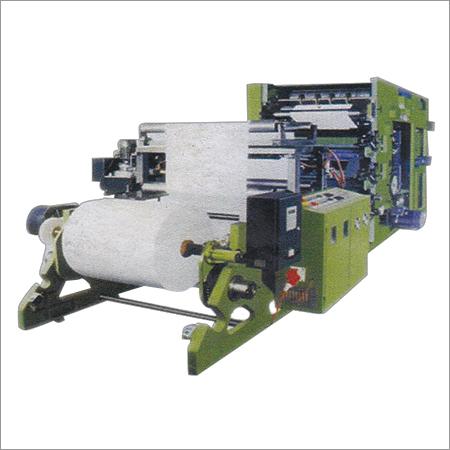 Automatic Rulling Machine