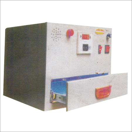 Nylon Rubber Stamp Exposure