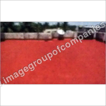 Terrace Coating Compound