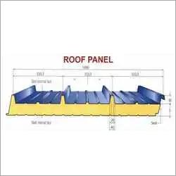 Metal Sheet Insulated Panels