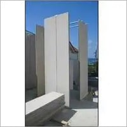 Cement Based Sandwich Panels