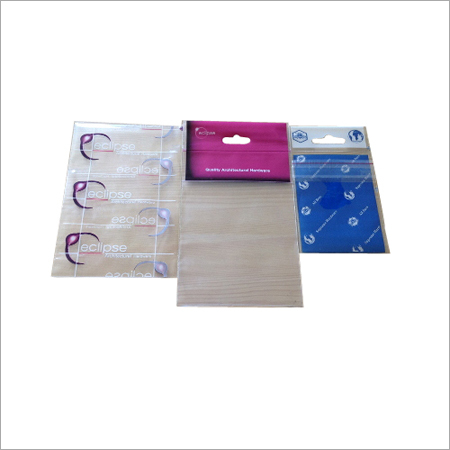 Hardware Series LDPE Bags