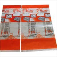 Printed Packaging Bags