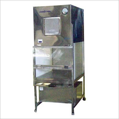 Battery Operated Laminar Air Flow Unit