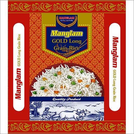 Long Grain White Rice