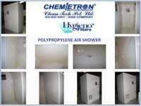 Polypropylene Air Shower