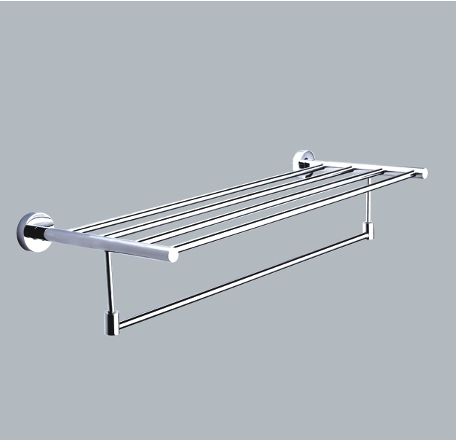Bath Towel Racks