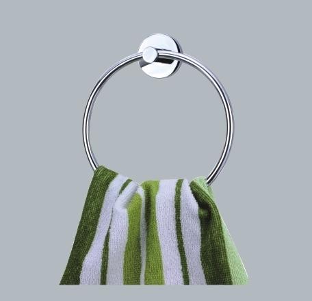 Ring Napkin Hanger