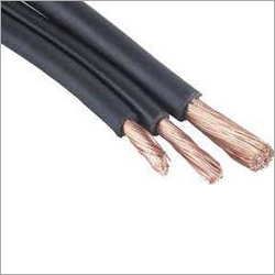 Heat Retardant Welding Cable