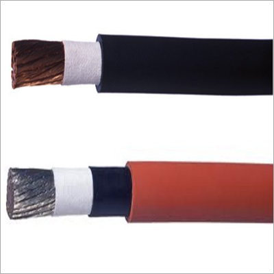 Flame Retardant HOFR Welding Cable