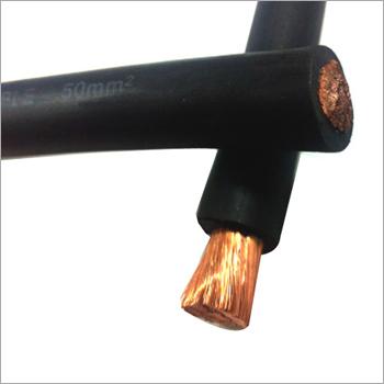 Oil Retardant Welding Cable
